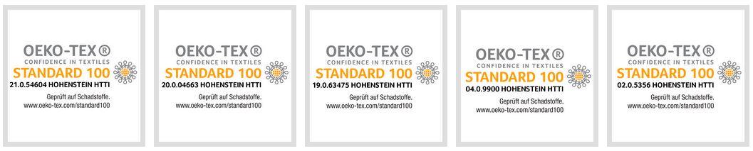 oeko-tex-bar