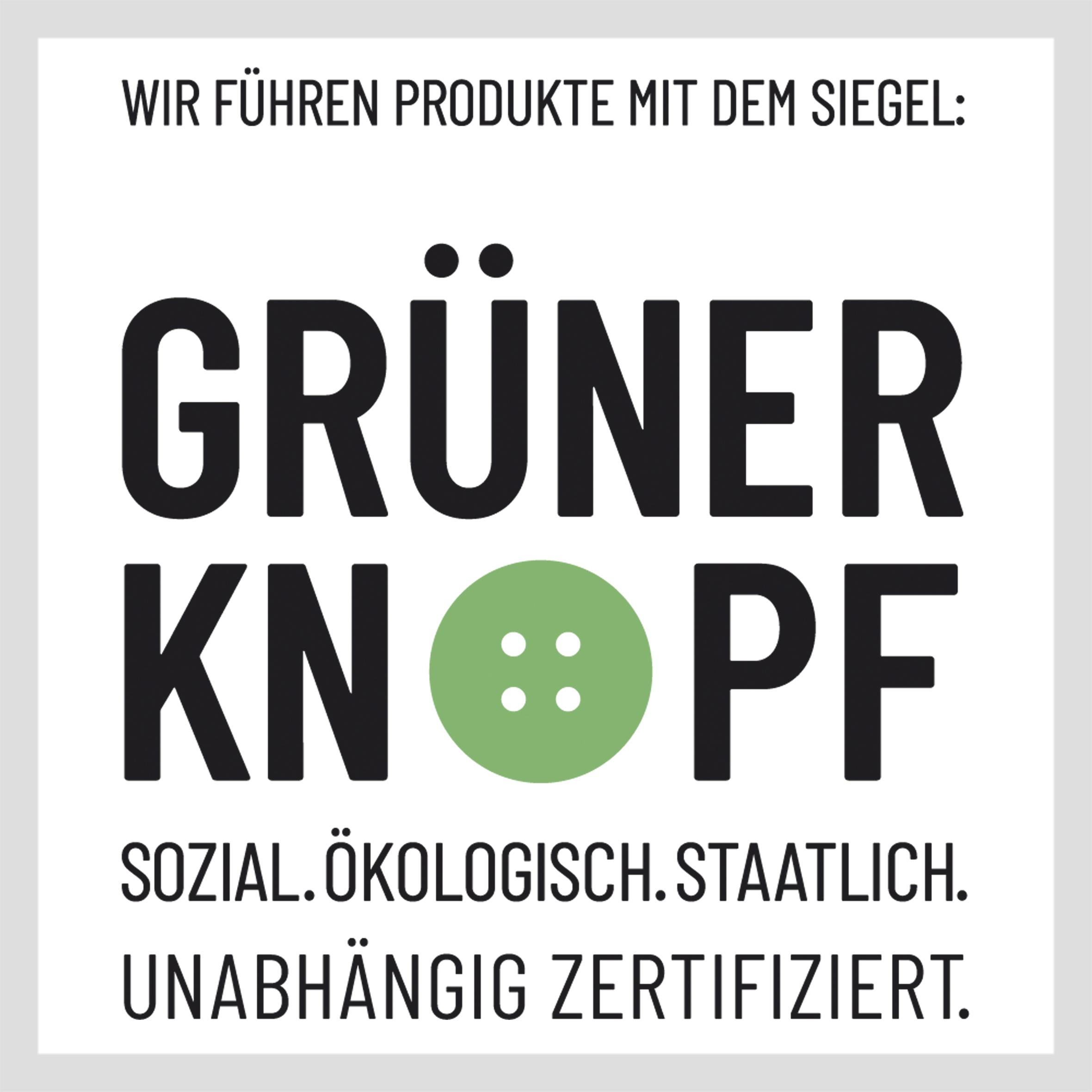 Gruener-Knopf