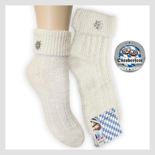 Damen Trachtensocken Gr. 35-38, 39-42 - Sockswear